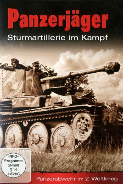 Panzerjäger