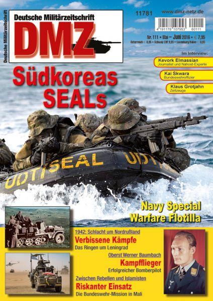 Südkoreas SEALS