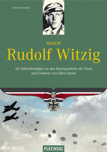 Major Rudolf Witzig