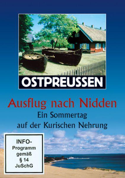 Ausflug nach Nidden