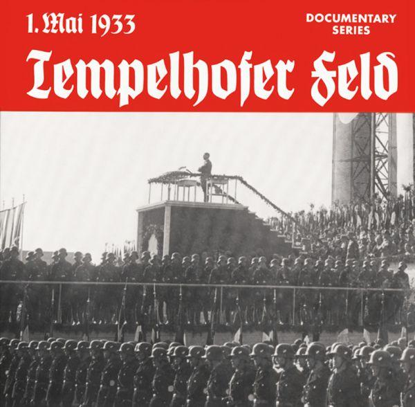 Hitler, Tempelhofer Feld