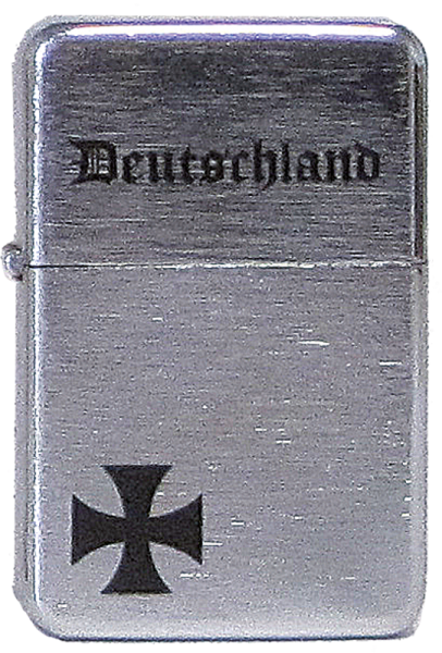 """""""Eisernes Kreuz klein"""""""