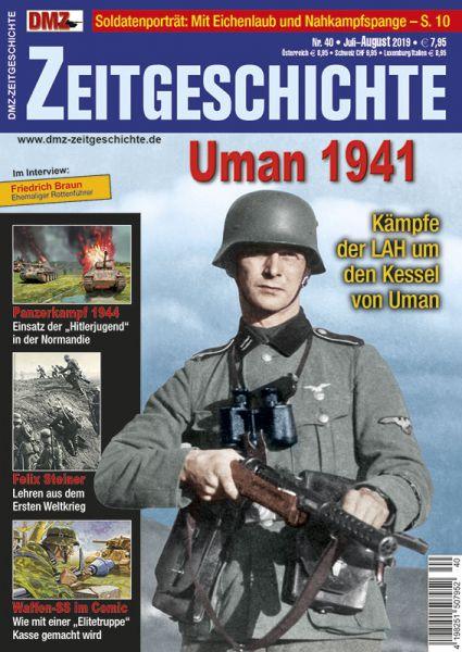 Uman 1941