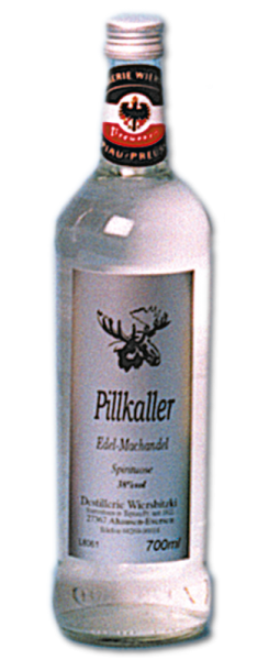 """Pillkaller Edel-Machandel"""