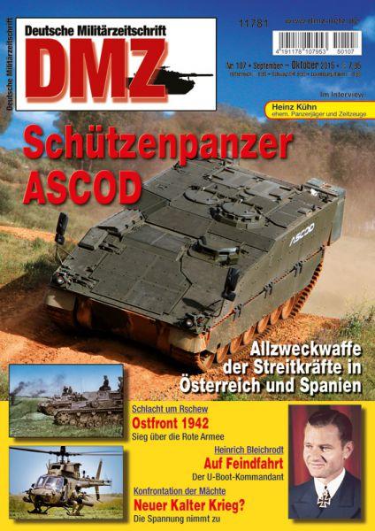 Schützenpanzer ASCOD