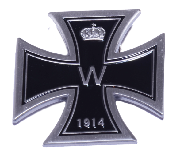 """Eisernes Kreuz 1. Klasse 1914"""