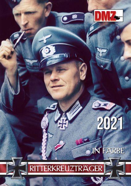 Ritterkreuzträger 2021
