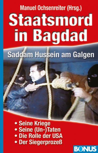 Staatsmord in Bagdad