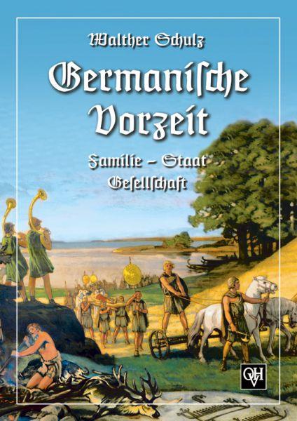 Germanische Vorzeit