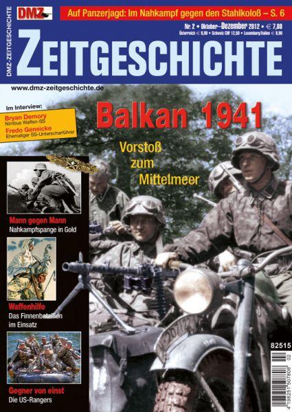 Balkan 1941
