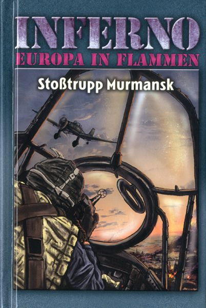 Inferno - Europa in Flammen
