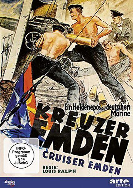 Kreuzer Emden (1932)