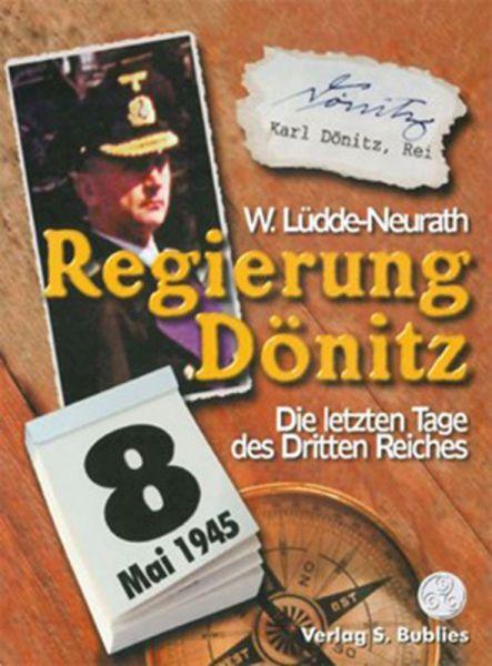 Regierung Dönitz