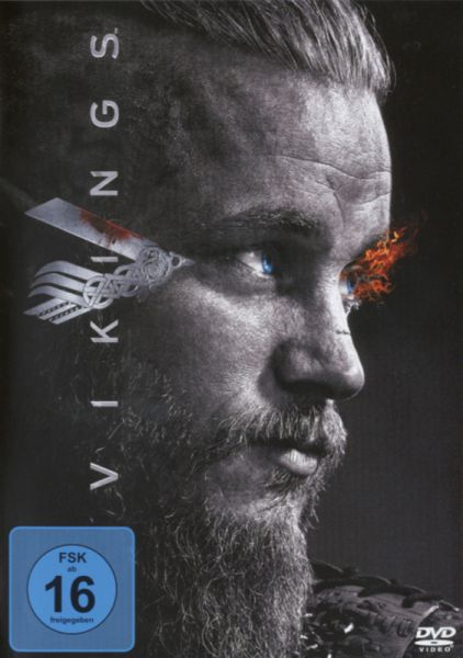 Vikings (2006) Staffel IV. Teil I