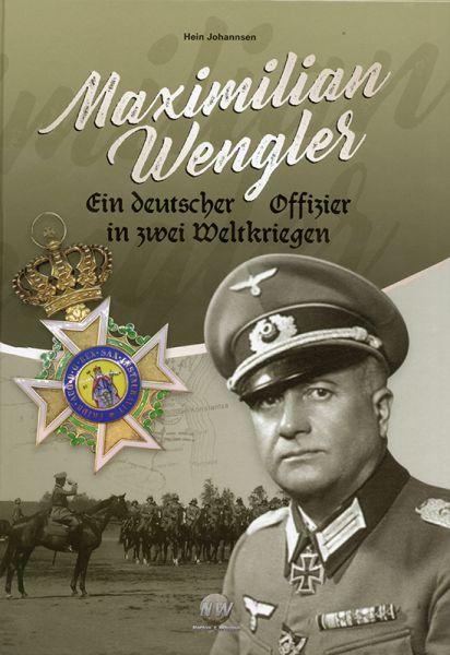 Maximilian Wengler