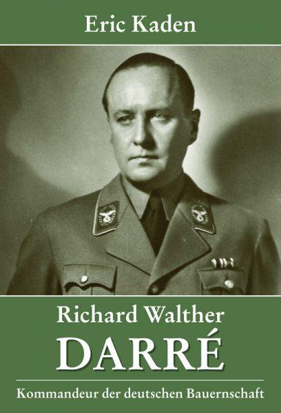 Richard Walter Darré