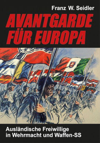 Avantgarde für Europa
