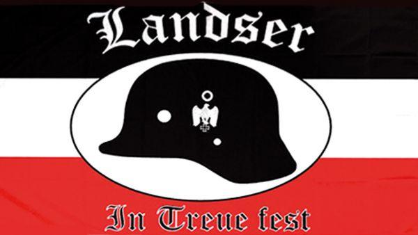 Landser – In Treue fest