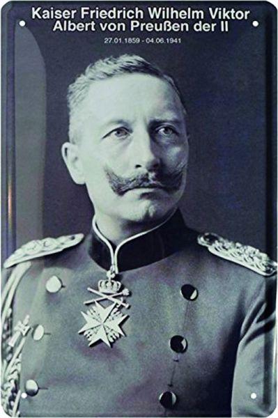 """""""Kaiser Wilhelm von Preußen der II."""""""