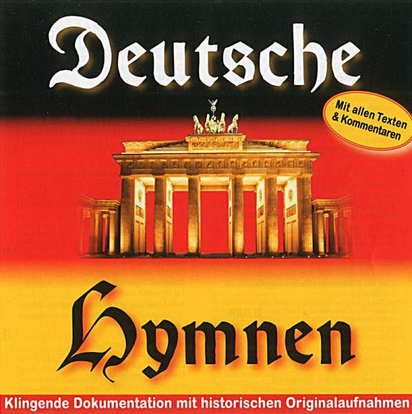 Deutsche Hymnen