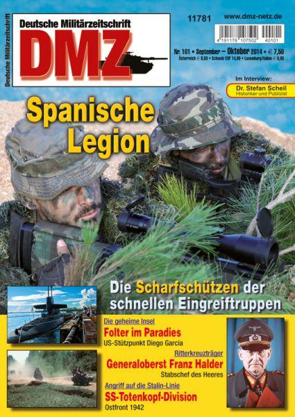 Spanische Legion