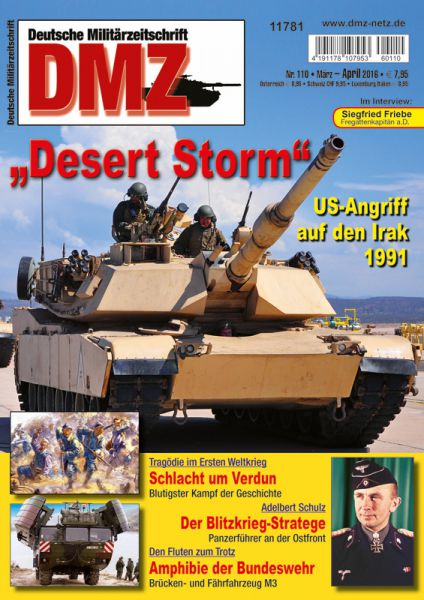 """""""Desert Storm"""""""