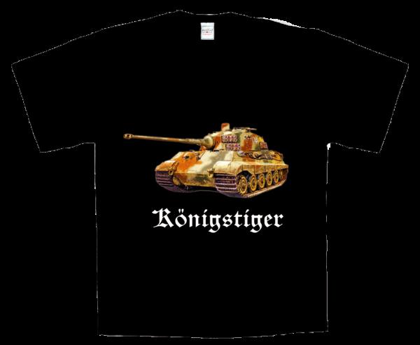 """""""Königstiger""""- Panzer"""