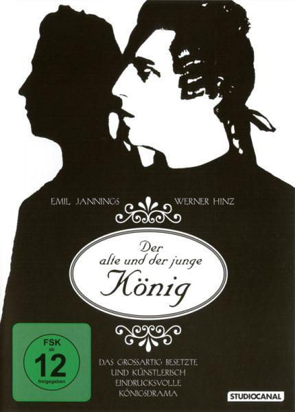 Der alte und der junge König (1935)