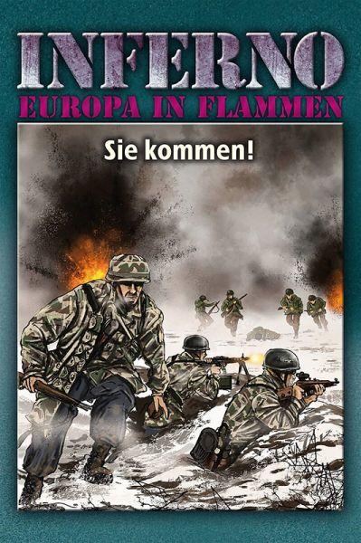 Inferno – Europa in Flammen