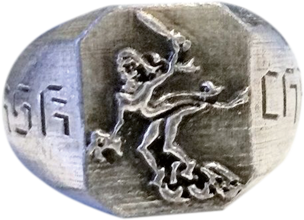 """""""Gespensterdivision"""", Einheitsgröße 20 mm"""
