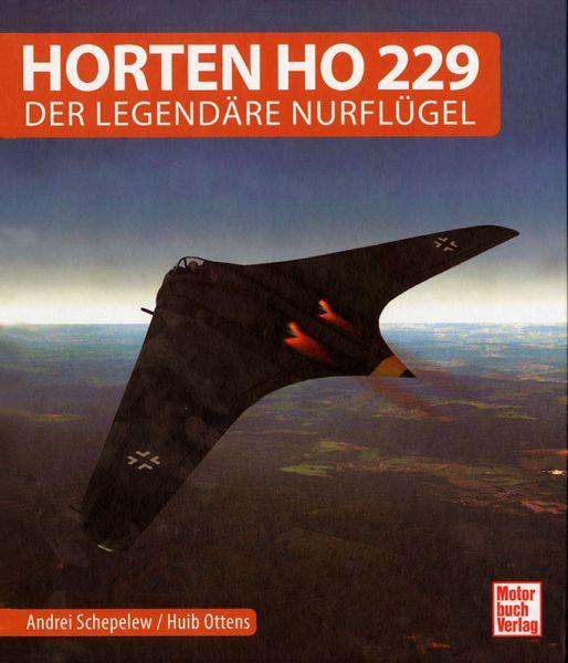 Horten Ho 229 (P)