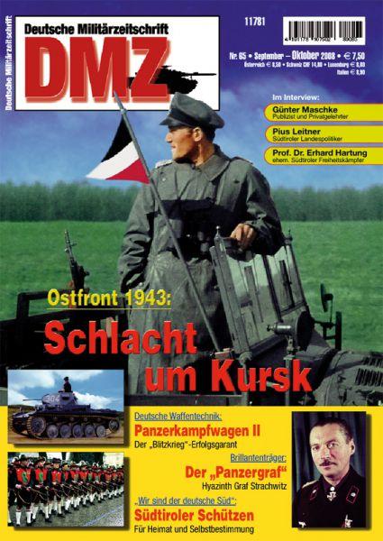 Schlacht um Kursk