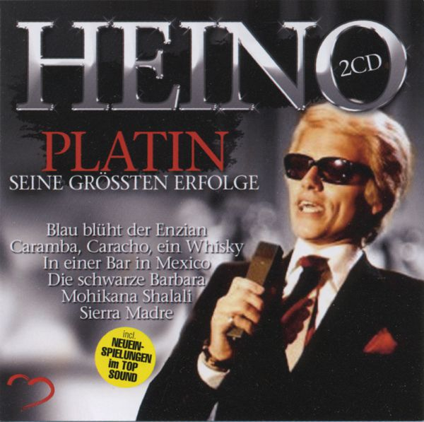 Heino, Seine größten Erfolge