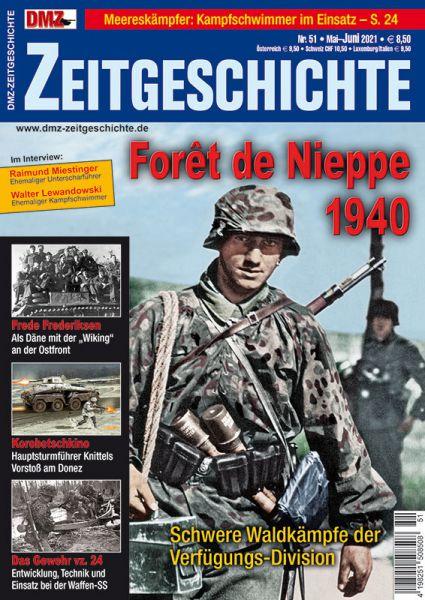 Forêt de Nieppe 1940