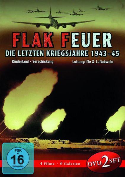 Flak-Feuer
