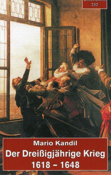 Der Dreißigjährige Krieg 1618–1648