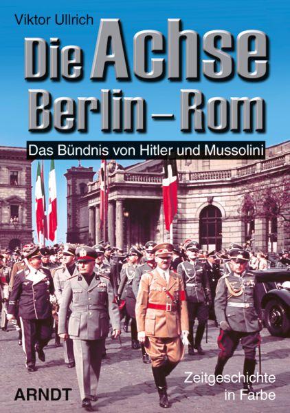 Die Achse Berlin–Rom