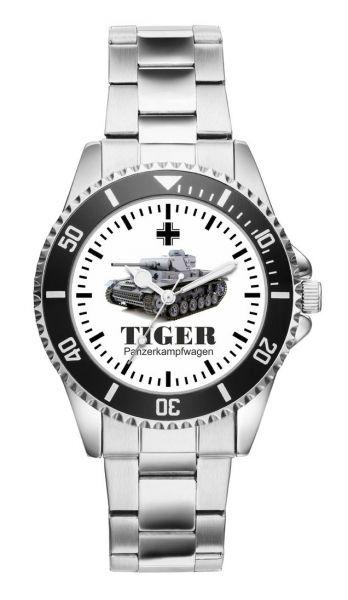 Tiger Panzerkampfwagen