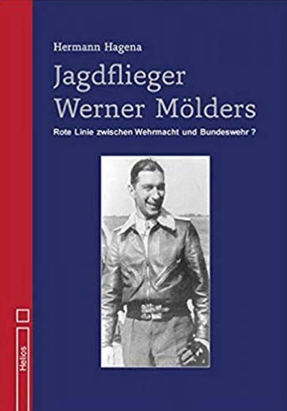 Jagdflieger Werner Mölders