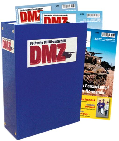 DMZ Jahrgänge 2014/2015