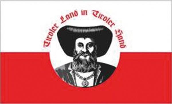 Tiroler Land in Tiroler Hand