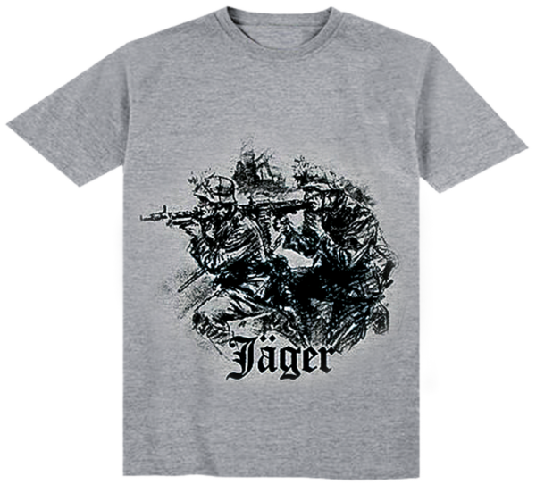 """Jäger"""