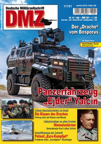 """Panzerfahrzeug """"Ejder"""" Yalcin"""