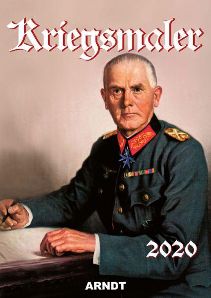 Kriegsmaler 2020