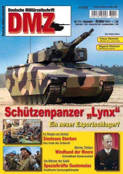 """Schützenpanzer """"Lynx"""""""