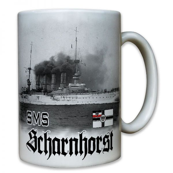 """SMS Scharnhorst"""
