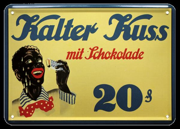 """""""Kalter Kuss"""""""