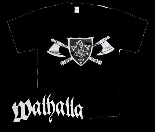 """""""Walhalla"""""""
