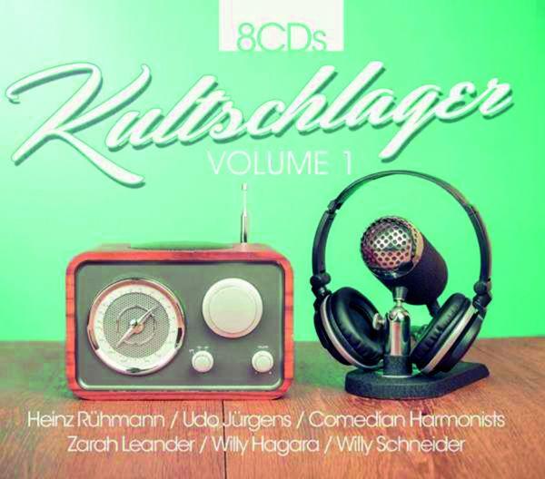 Kultschlager Volume 1