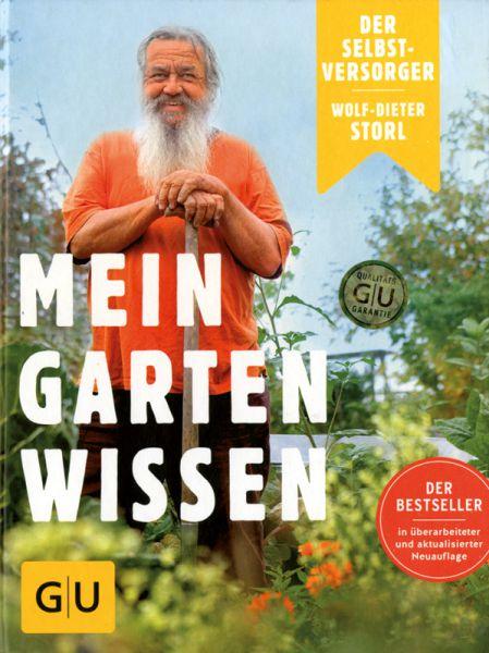 Der Selbstversorger - Mein Gartenwissen